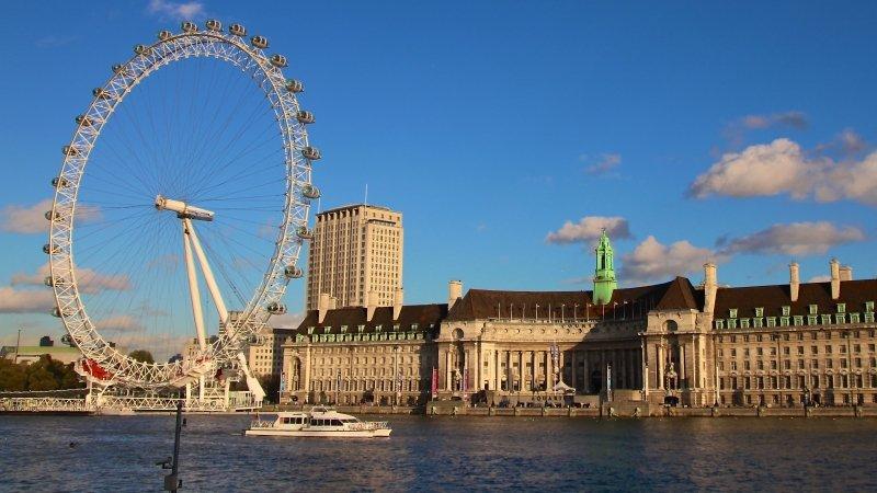 Londres Inglaterra o que fazer dicas pontos turísticos passeios hotel viagem