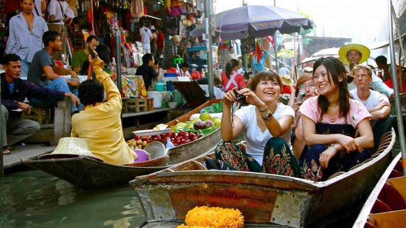 Bangkok, o que fazer - Dicas da Tailândia passeios pontos turísticos férias templos hotel