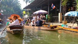 O que visitar em Bangkok - O que fazer em Bangkok - Pontos Turísticos