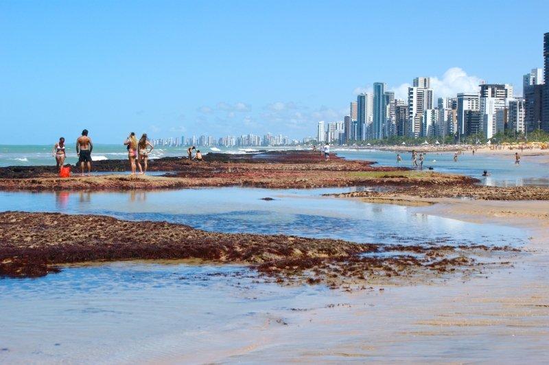 o que fazer em Recife - Pontos turísticos em Recife - Onde ficar em Recife