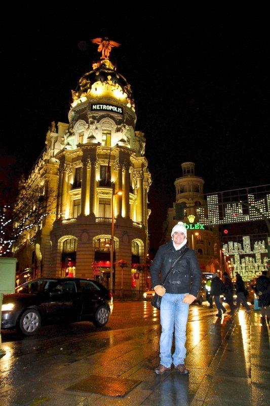 Madri o que fazer Pontos turísticos dicas viagem passeios hotel turismo Espanha