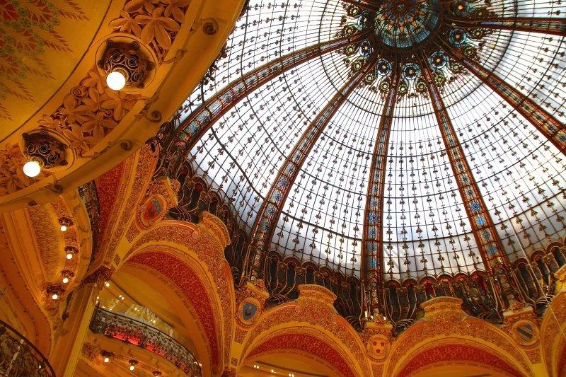 Paris o que fazer pontos turísticos dicas viagem passeios turismo França