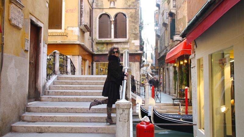 Veneza: O que fazer - Dicas de viagem passeios pontos turísticos Italia onde ir o que visitar turismo hotel