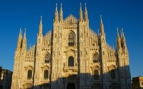 Pontos turísticos em Milão - O que fazer em Milão - Onde ficar em Milão - Pontos de Interesse em Milão - O que visitar em Milão em 2 dias