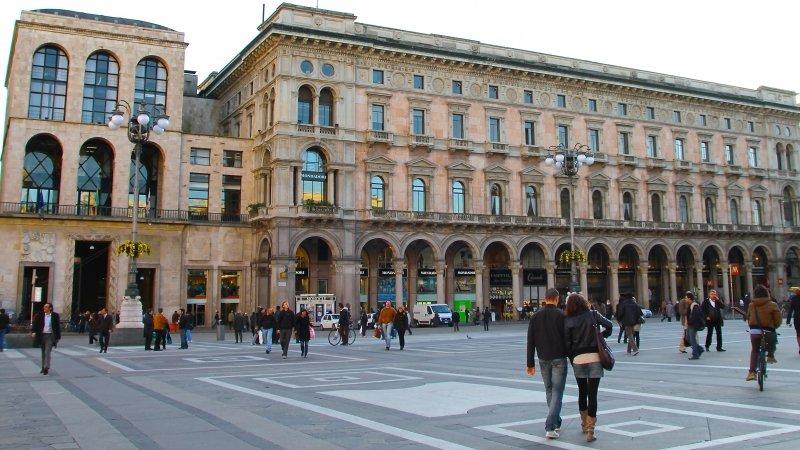 Milão o que fazer dicas viagem pontos turísticos hotel passeios Italia férias