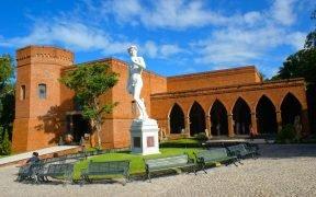 Melhores Museus em Recife