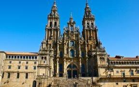 o que fazer em Santiago de Compostela, Pontos turísticos em Santiago de Compostela