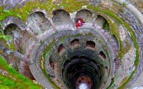Quinta da Regaleira - Sintra: O que fazer dicas passeios Portugal pontos turísticos
