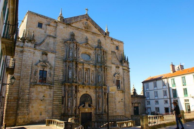 Santiago de Compostela o que fazer pontos turísticos dicas viagem turismo Espanha Galicia