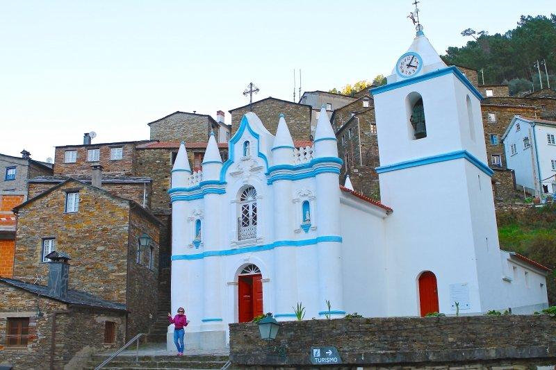 O que fazer em Piódão - Portugal pontos turísticos dicas aldeia passeios turismo hotel
