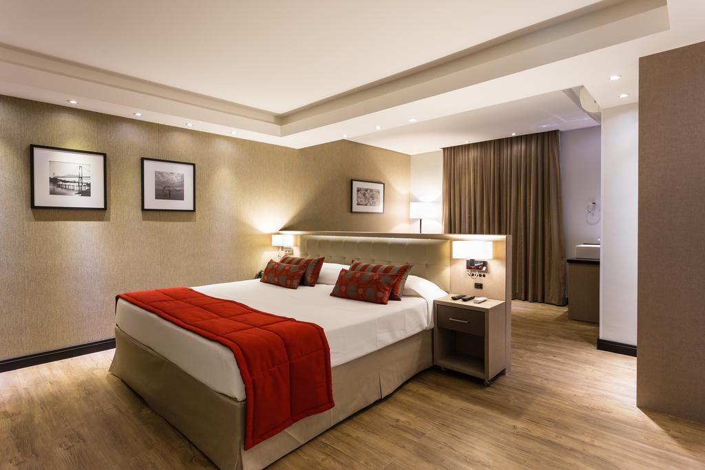 hotéis bons e baratos em Florianópolis