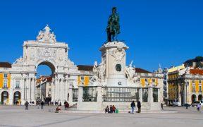 Hotéis bons e baratos em Lisboa - Melhores Bairros para se hospedar em Lisboa -Onde ficar em Lisboa - Onde se hospedar próximo aos pontos turísticos