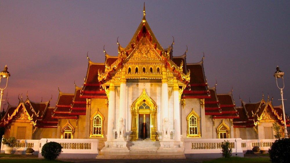 Pontos Turísticos da Tailândia - O que fazer na Tailândia