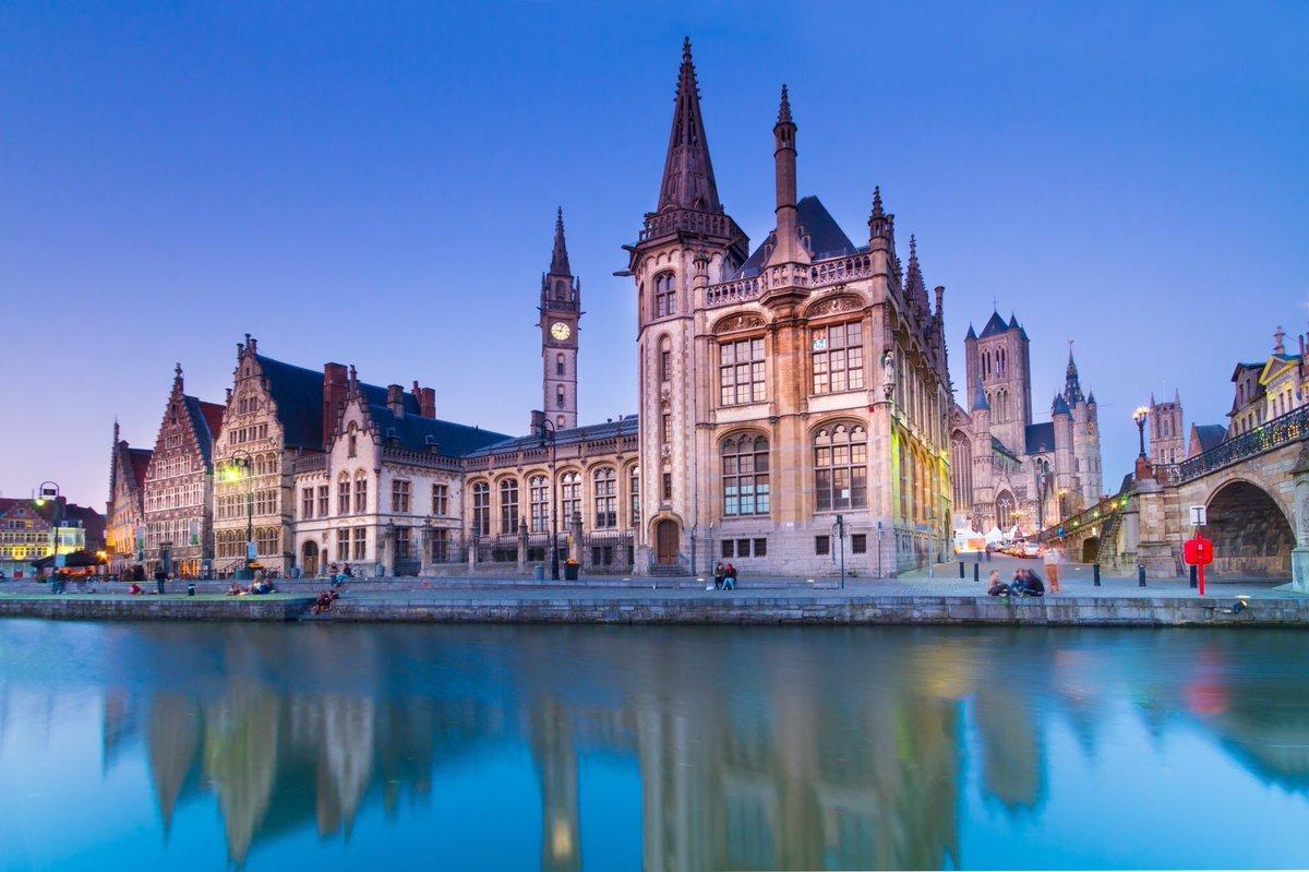 o que fazer na Bélgica