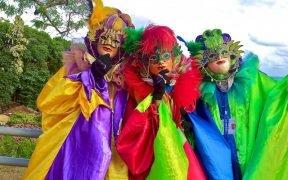 Carnaval de Olinda Pernambuco Recife Dicas Passeios onde ficar hotel pousada