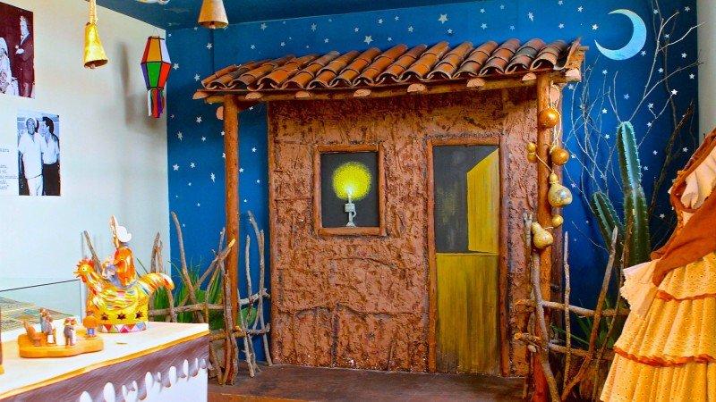 Museu do Barro feira Caruaru pernambuco artesanato turismo São João Festas Juninas o que fazer
