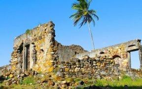 Pontos turisticos Cabo Santo Agostinho litoral sul de Recife Pernambuco