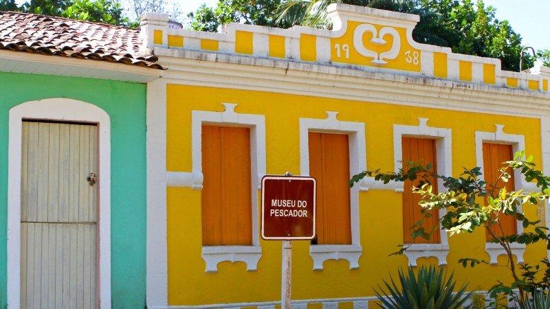 Cabo de Santo Agostinho Recife Vila Nazaré litoral sul de Pernambuco
