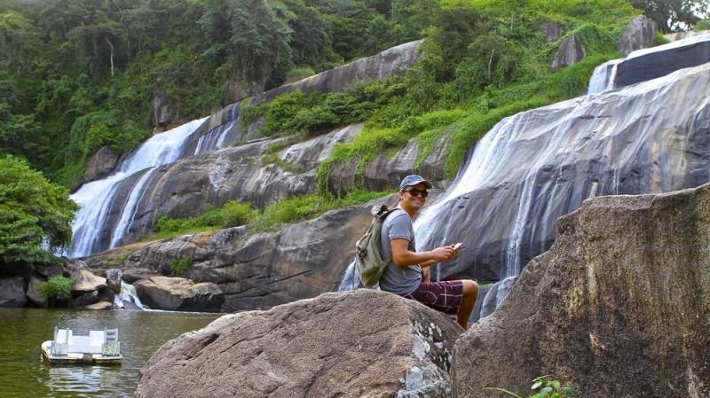 Cachoeiras Pernambuco zona da Mata Urubu trilhas passeios pontos turísticos férias