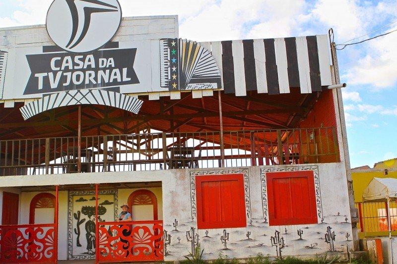 Caruaru Alto do Moura Pernambuco turismo São João nordeste