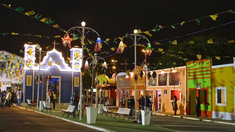 Caruaru festa junina nordeste Brasil turismo cultura