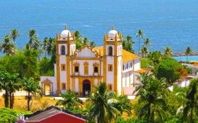 pontos turísticos em Olinda - o que fazer em Olinda