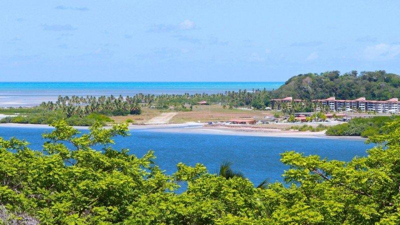 Ilha Itamaracá Pernambuco turismo praias ferias