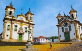 O que fazer em Mariana - Pontos Turísticos em Mariana - MG, Onde ficar em Mariana, Minas da Passagem, Como ir de Ouro Preto a Mariana...