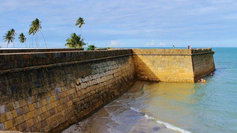 Monumentos históricos Pernambuco