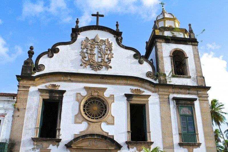 O que fazer em Olinda pontos turísticos Pernambuco