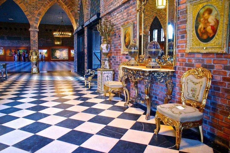Museu Recife pontos turísticos o que fazer Pernambuco turismo