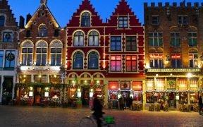 O que fazer em Bruges - Pontos turísticos em Bruges - Pontos de Interesse em Bruges
