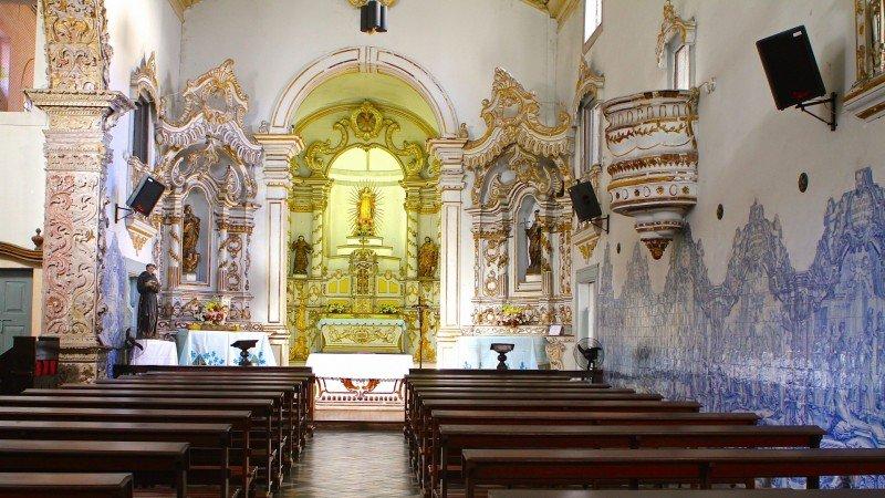 Cidade histórica Olinda Pernambuco potos turísticos dicas de viagem