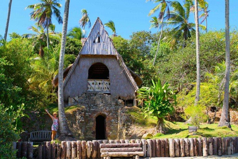 Ilha de Itamaracá litoral norte de Pernambuco praias passeios turismo