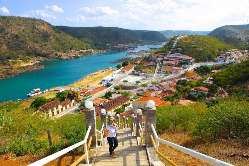 o que fazer em Piranhas Alagoas sertão viagem férias nordeste Brasil passeios dicas cidades históricas