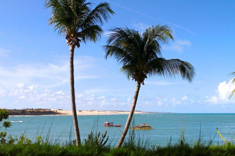 Rio Grande do Norte o que fazer dicas viagem férias nordeste passeios hotel restaurante Natal praia de Pipa melhore praias