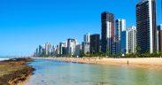 aeroporto de Recife a Porto de Galinhas. Como Ir de Táxi, ônibus, Carro, Uber.