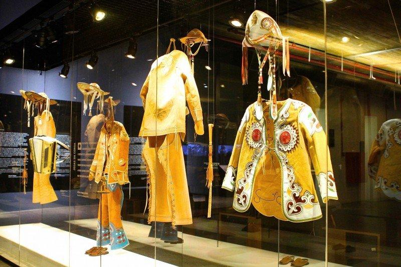 Museus em Recife pontos turísticos Pernambuco nordeste Brasil viagem