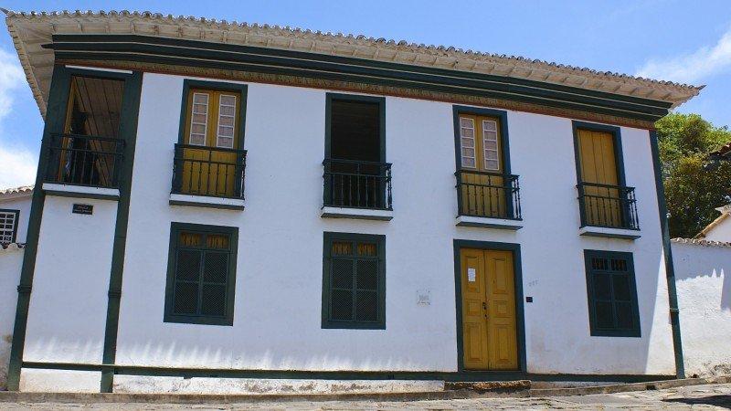 o que fazer em Diamantina Minas Gerais pontos turísticos cidade histórica