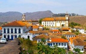 Onde ficar em Ouro Preto Minas Gerais pontos turísticos dicas viagem passeios pousada
