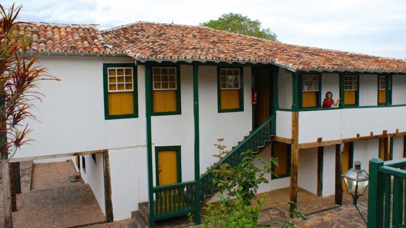 o que fazer em Diamantina Minas Gerais pontos turísticos cachoeira Casa Chica da Silva