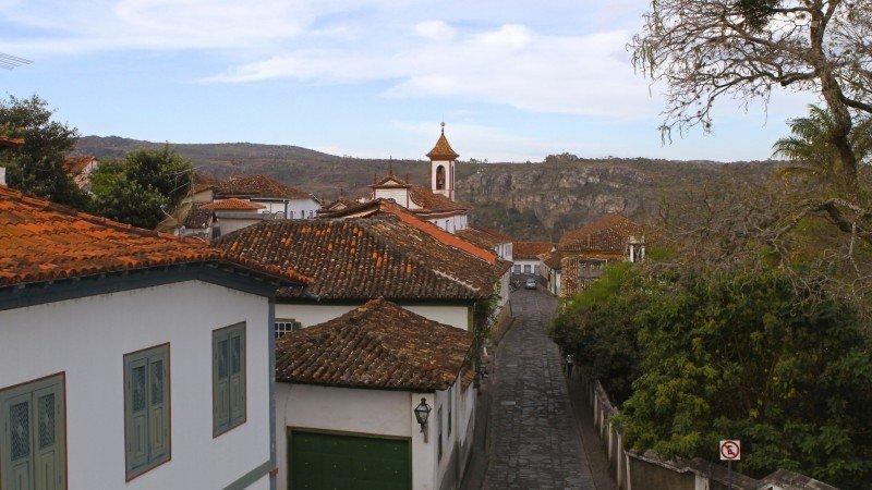 o que fazer em Diamantina Minas Gerais pontos turísticos