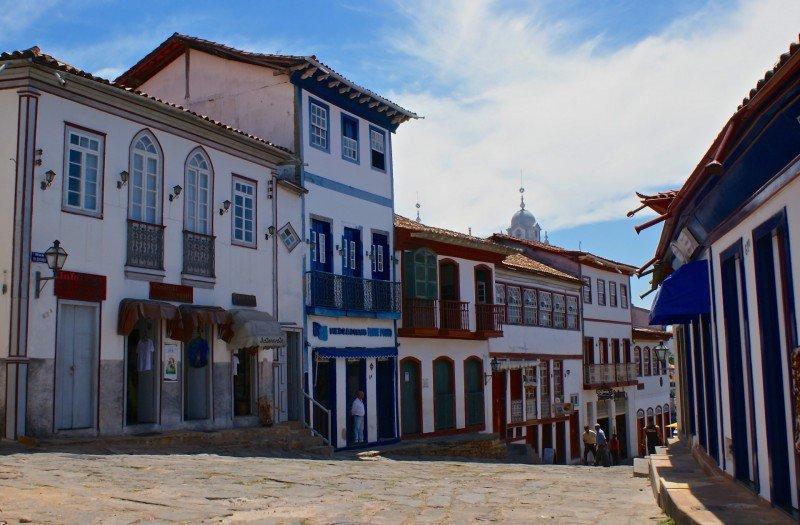 o que fazer em Diamantina Minas Gerais viagem dicas passeios pontos turísticos