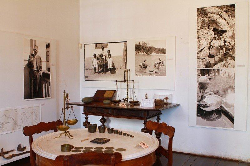 o que fazer em Diamantina Minas Gerais Pontos turísticos cidades históricas