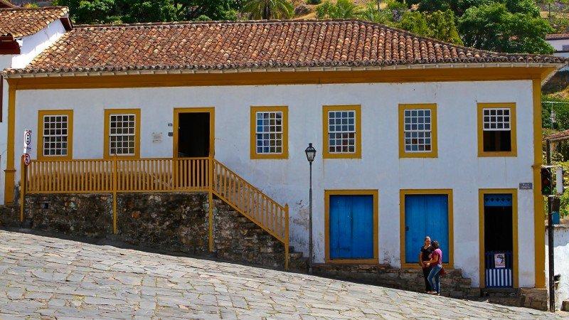 o que fazer em Diamantina Minas Gerais cachoeiras cidade histórica