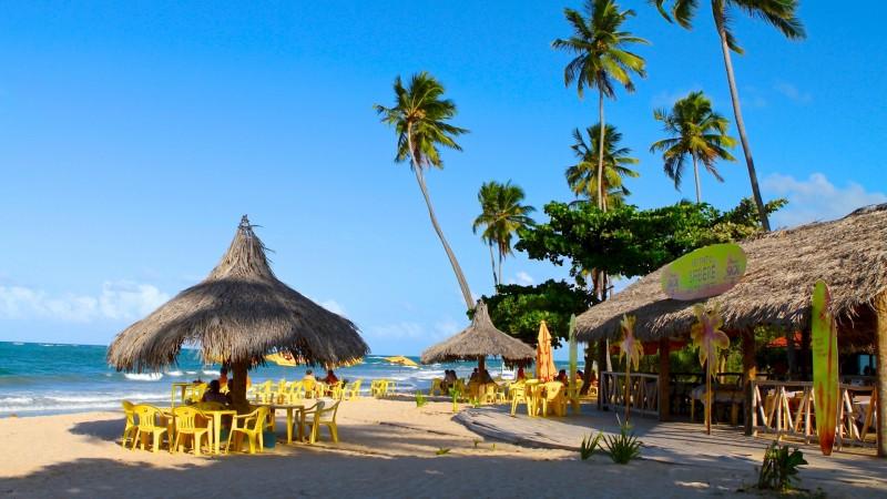 Praia de Porto de Galinhas Piscinas Naturais O que Fazer Pousadas Hoteis Restaurantes Pernambuco