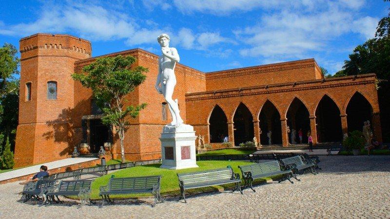 3 Museus em Recife PE turismo o que fazer pontos turísticos
