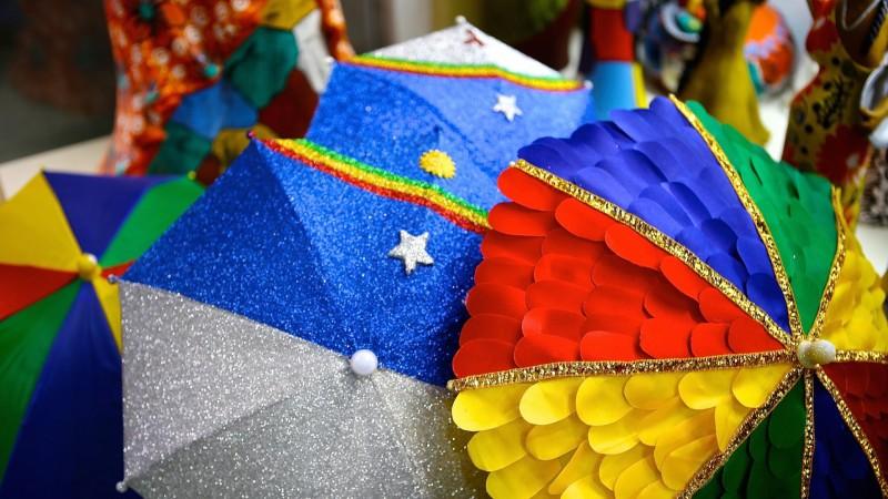Carnaval de Olinda Pernambuco Brasil pontos turisticos