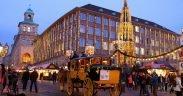 O que fazer em Nuremberg - Pontos turísticos em Nuremberg - Pontos de Interesse em Nuremberg - O que visitar em Nuremberg - Onde ficar em Nuremberg