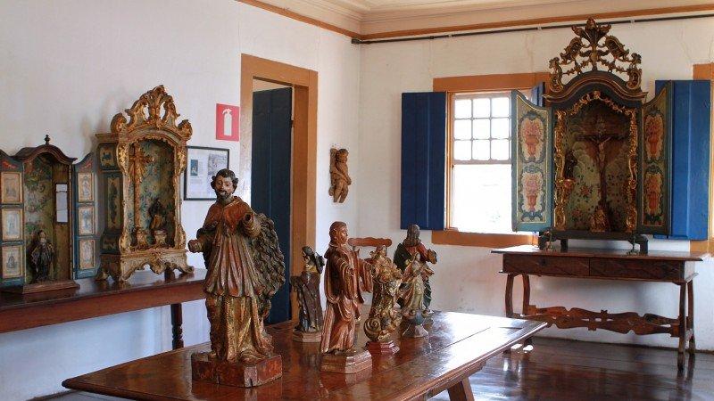 o que fazer em Diamantina Minas Gerais cidade histórica pontos turísticos